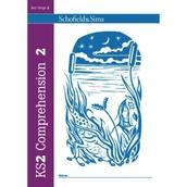KS2 Comprehension Book 2 - Pack of 5