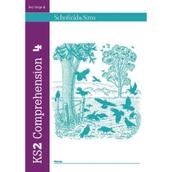 KS2 Comprehension Book 4 - Pack of 5