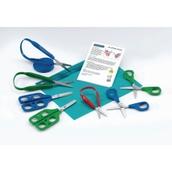 Essentials Scissors Set