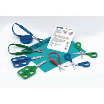 Essentials Scissors Set