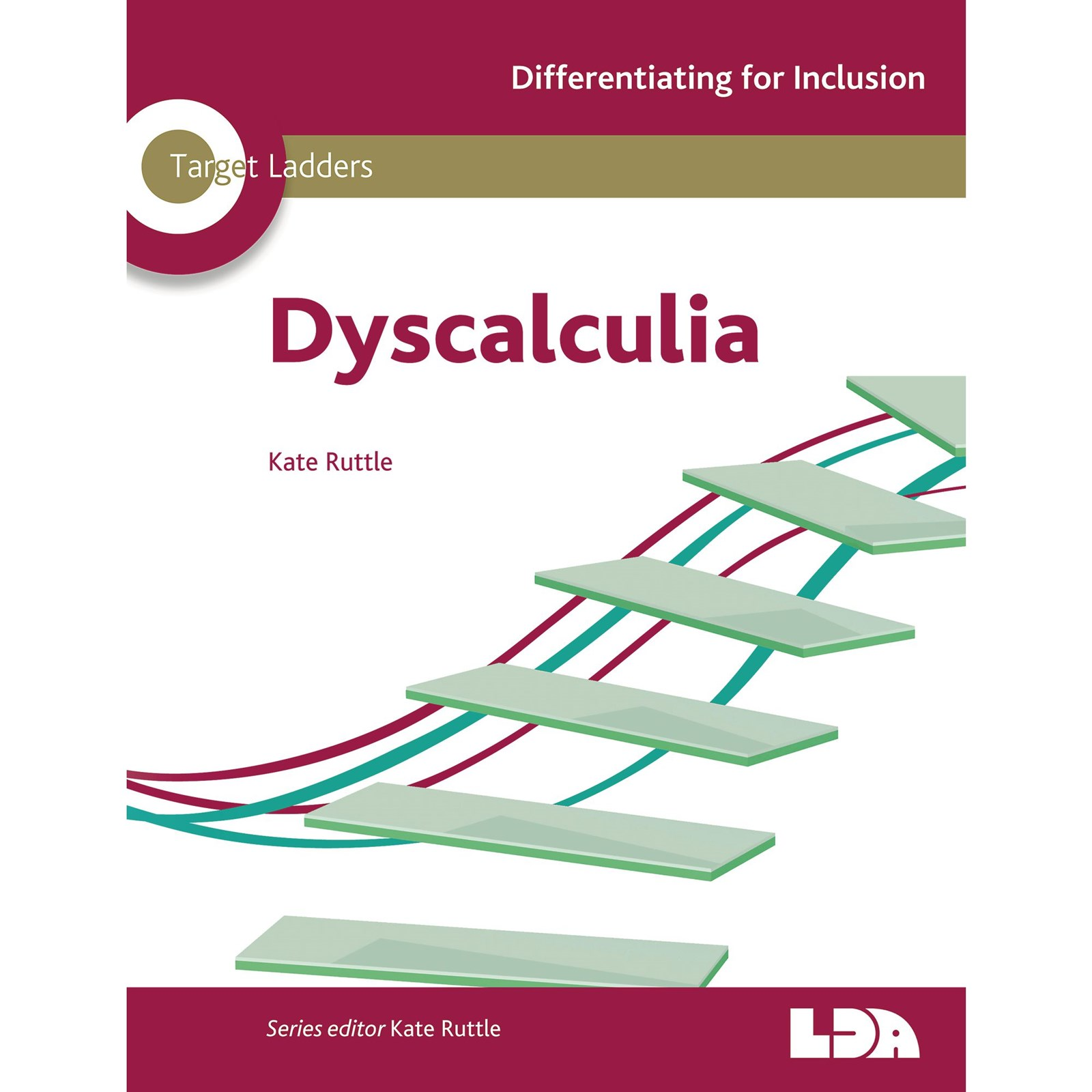 Target Ladders Dyscalculia Book
