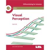 Target Ladders Visual Perception