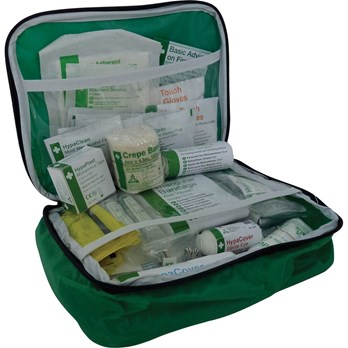 Essentials Football First Aid Kit