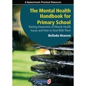Mental Health Handbook Primary School Book