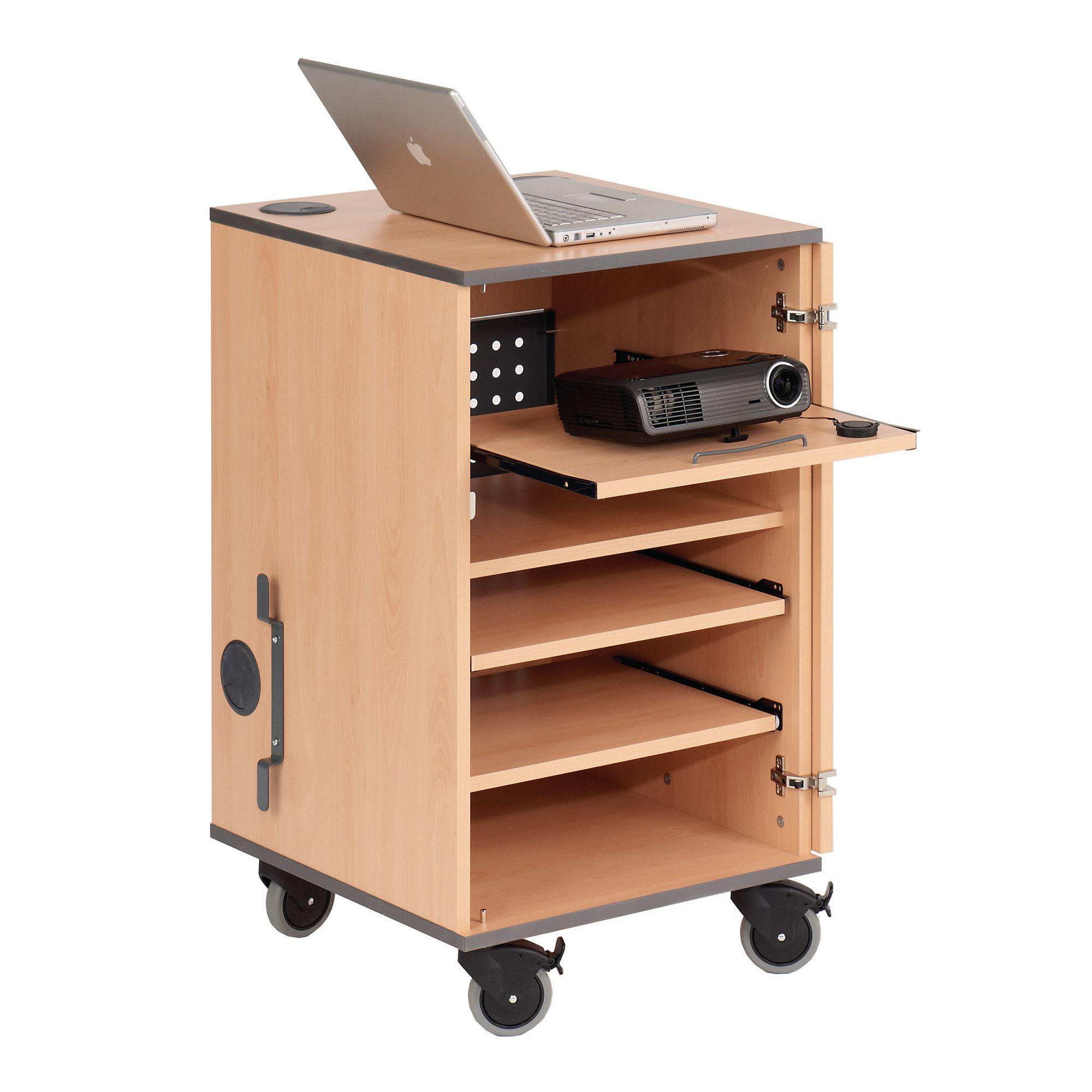 MM90 Multi Media Projector Cabinet