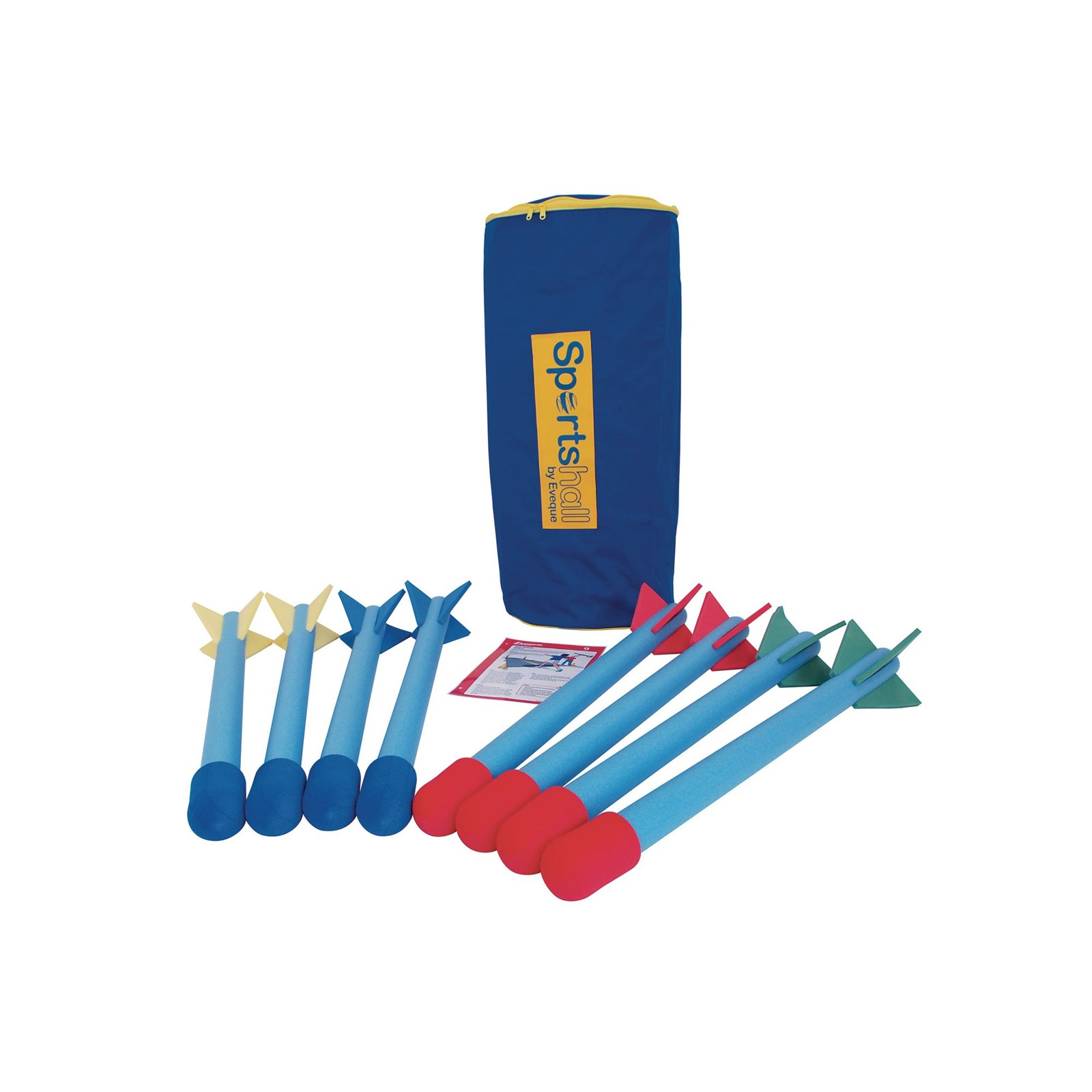 Eveque Bull Nosed Javelin - 78cm - Pack of 8