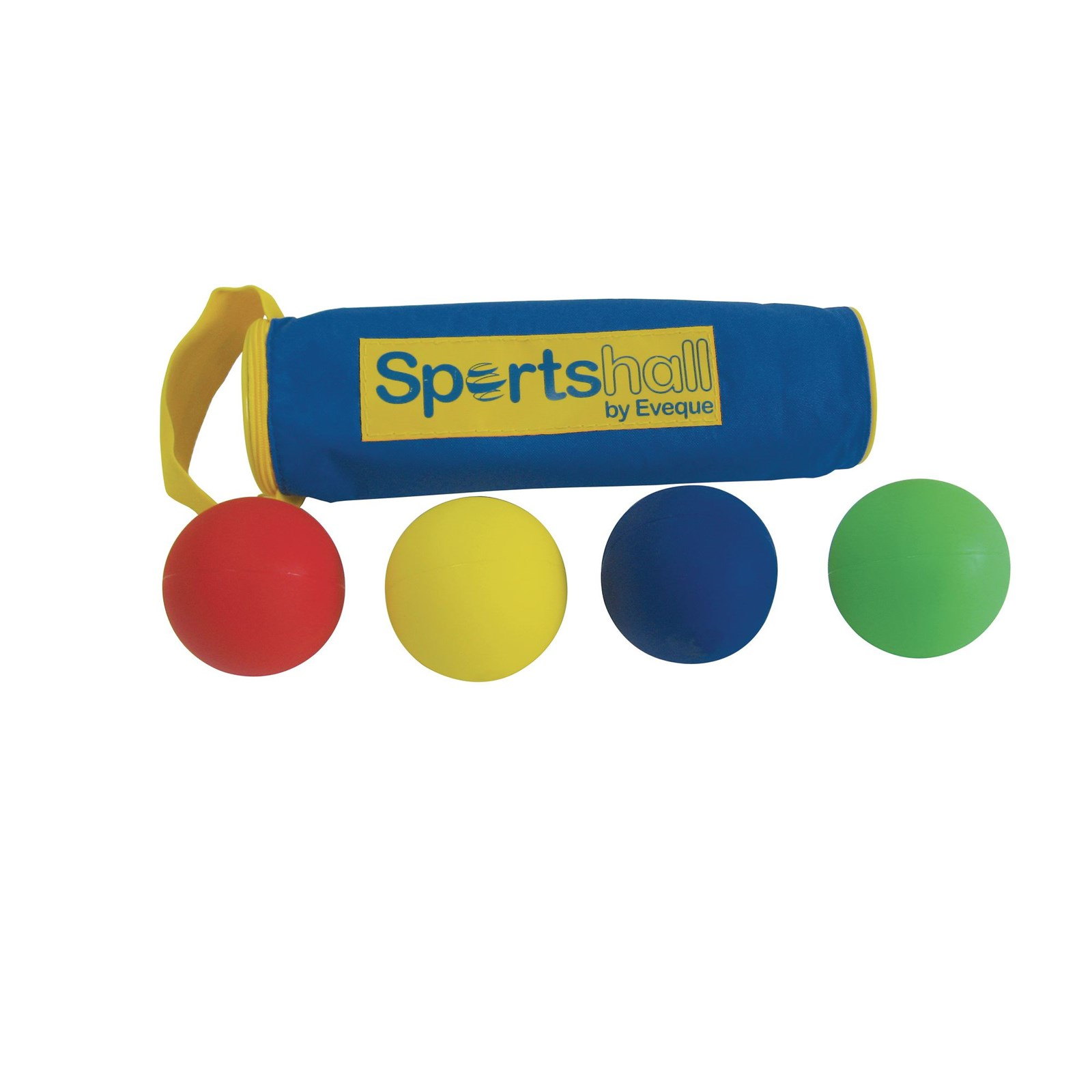 Eveque Primary Shot - 4 Pack - Assorted Colours