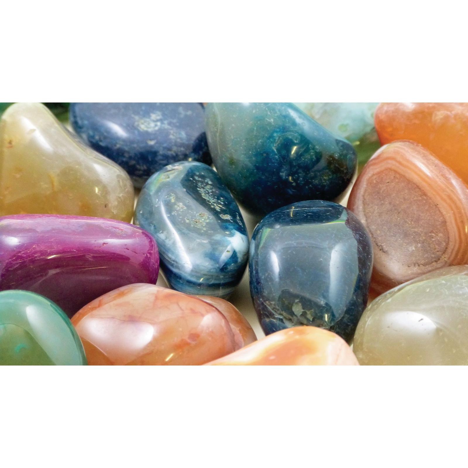 Giant Polished Gems