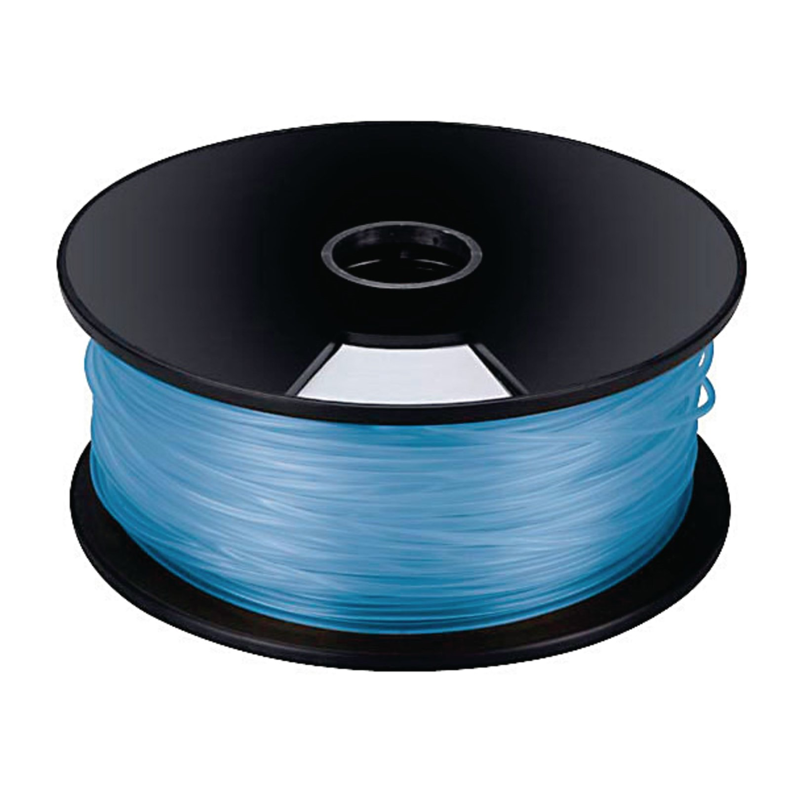 Spool Of Blue ABS Material - Blue | Hope Education