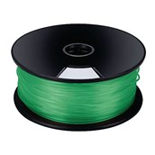 Spool Of Green ABS Material - Green
