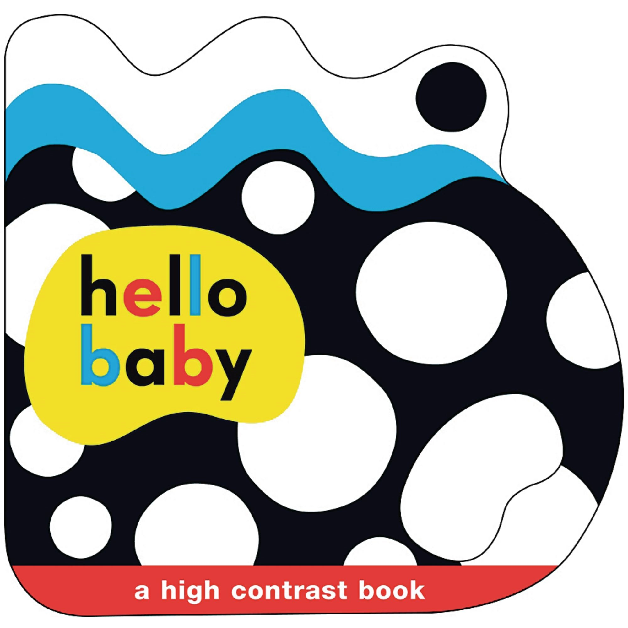 Hello Baby Book Pack