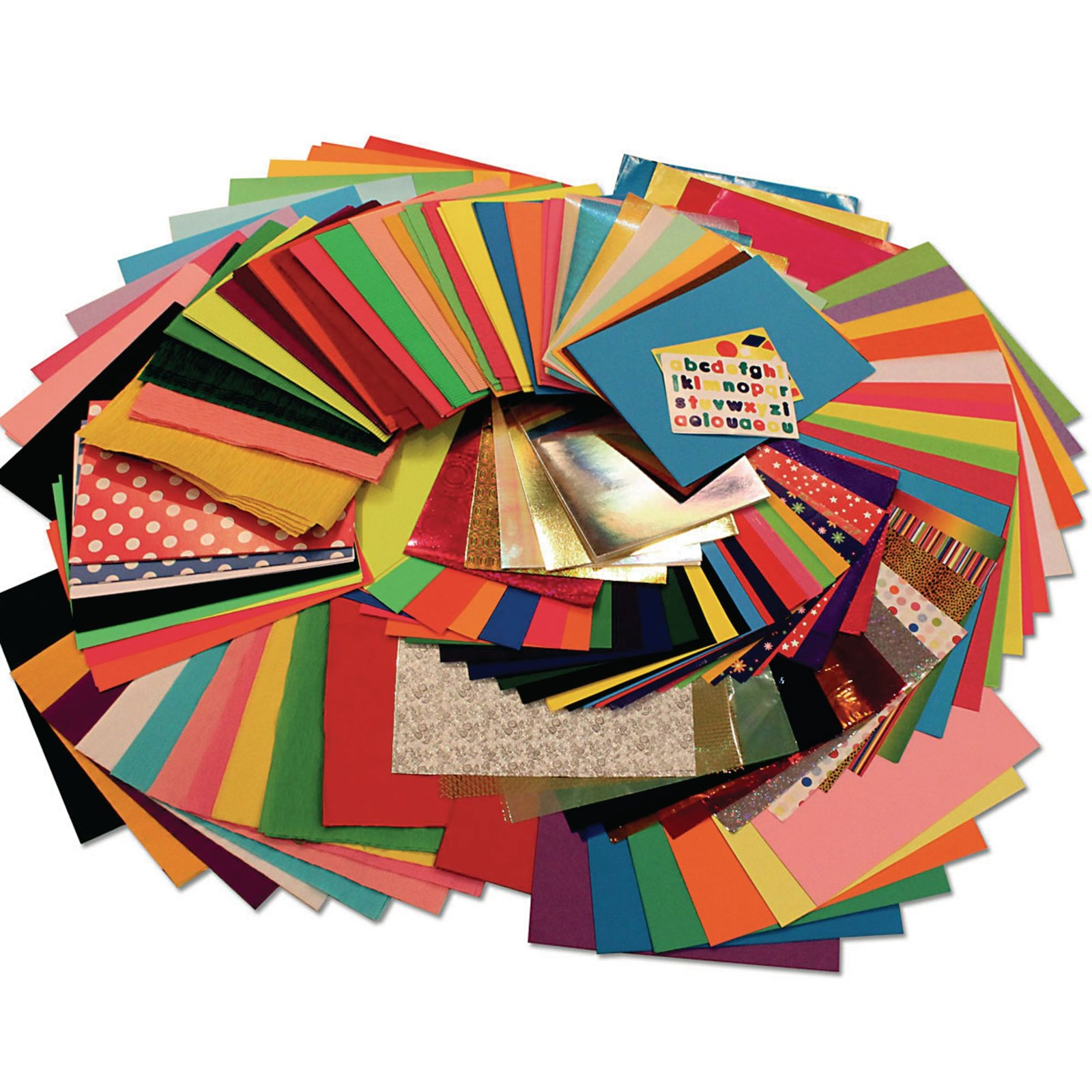 Bumper Crafts Papers Pack
