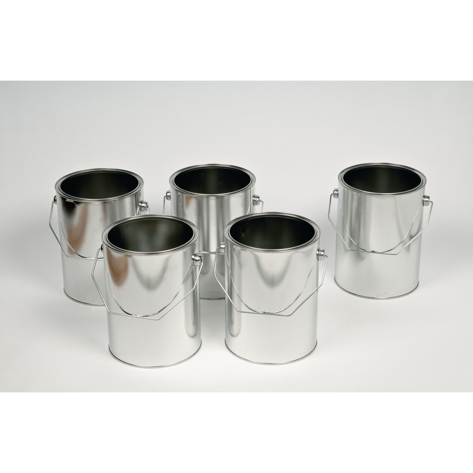 Heuristic Material Buckets