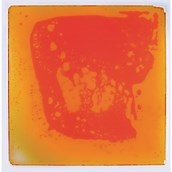 Sensory Floor Tiles - Orange