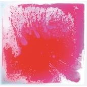 Sensory Floor Tiles - Pink