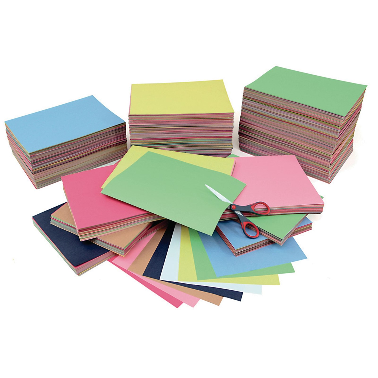 Remnant Paper Pack