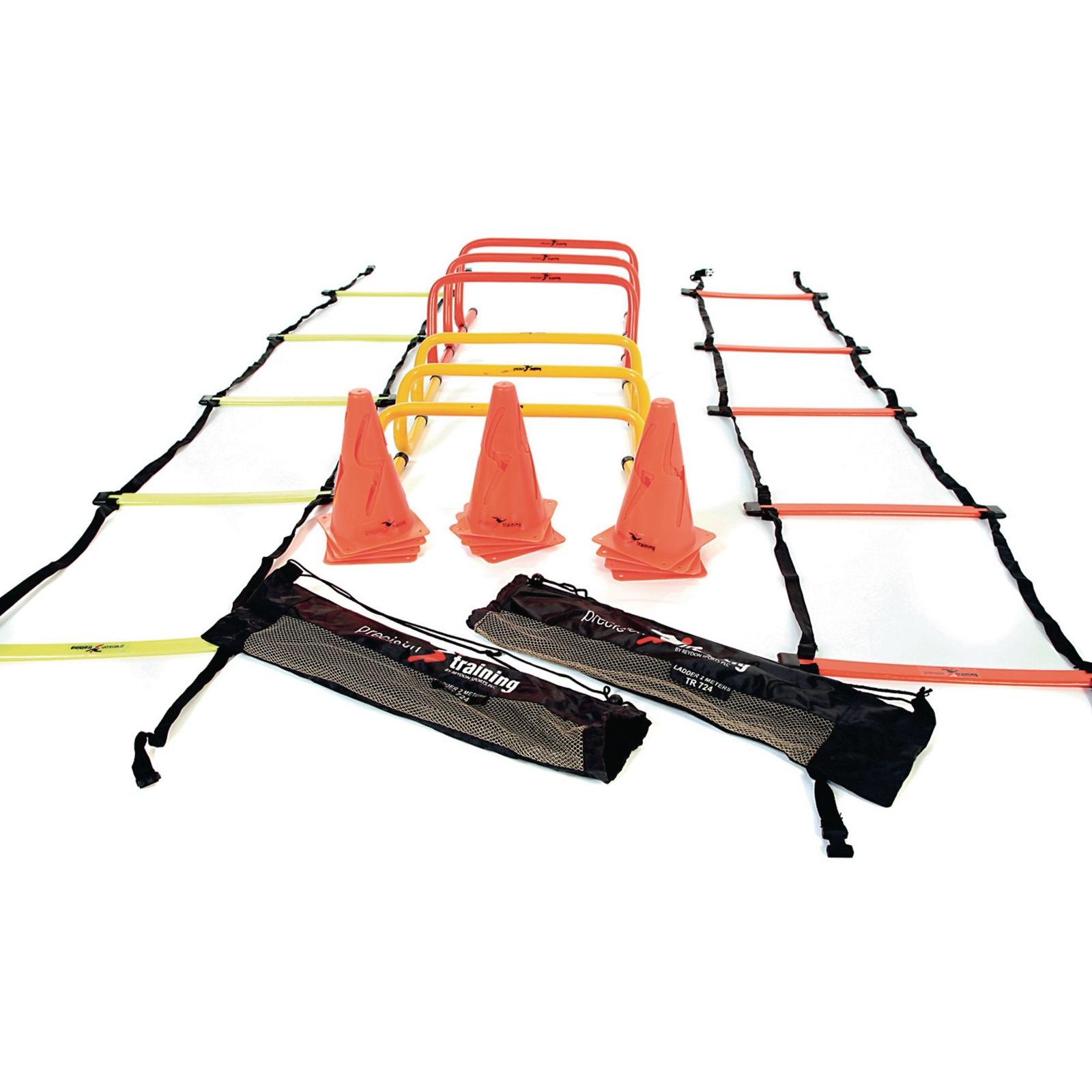 Precision Junior Speed Agility Kit