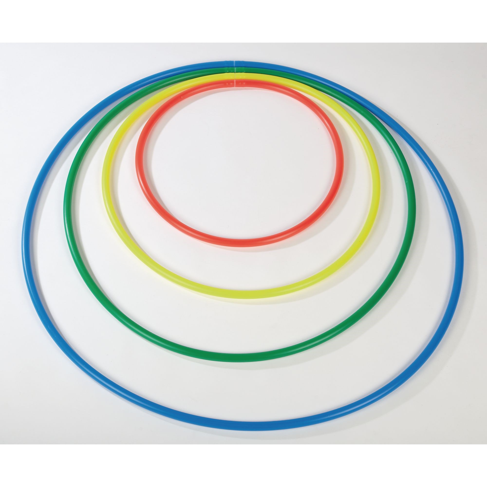 Hoop - 460mm - Yellow