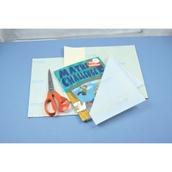 Rhino®.2 Transparent W165 x H218mm Rhino®.2 Book Covering - Pack of 10