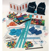 Numicon® Year 3 & 4 Class Apparatus Pack B