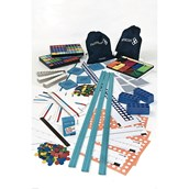 Numicon® Year 5 Class Apparatus Pack C