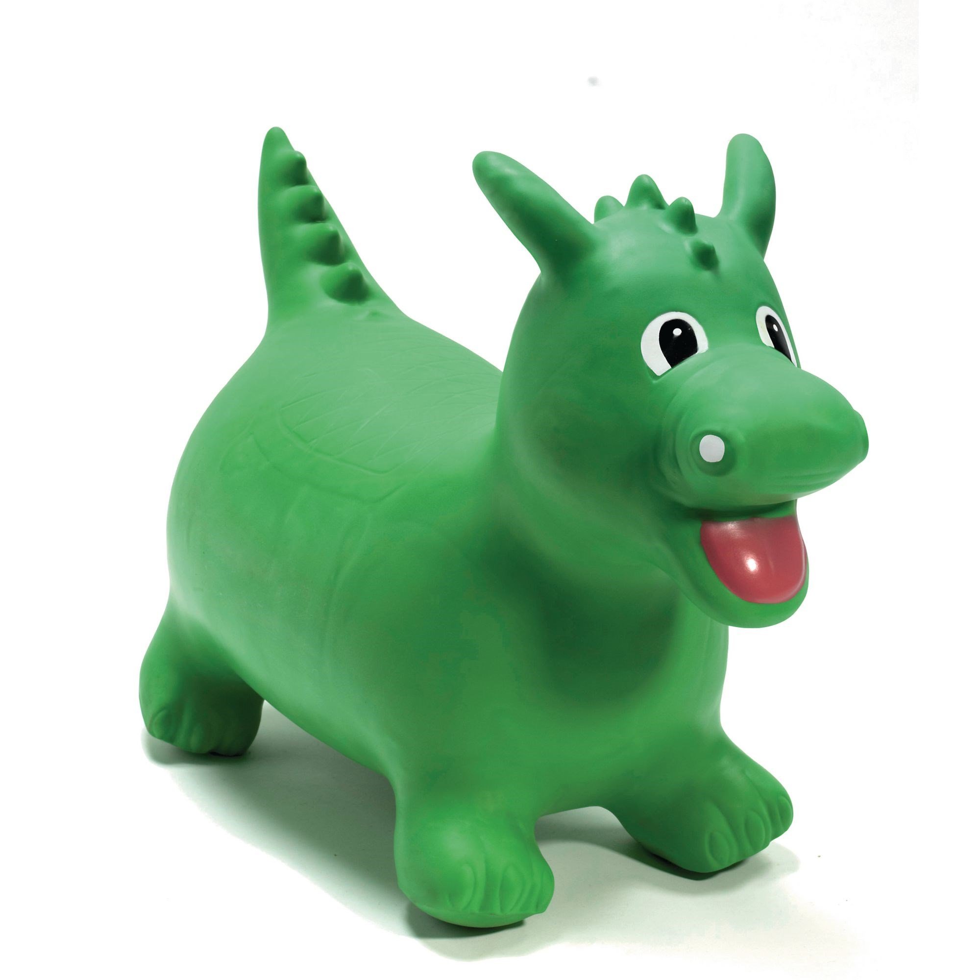 HappyHopperz Green Dino