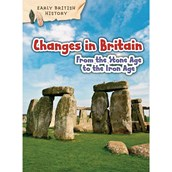 Early British History Book Pack
