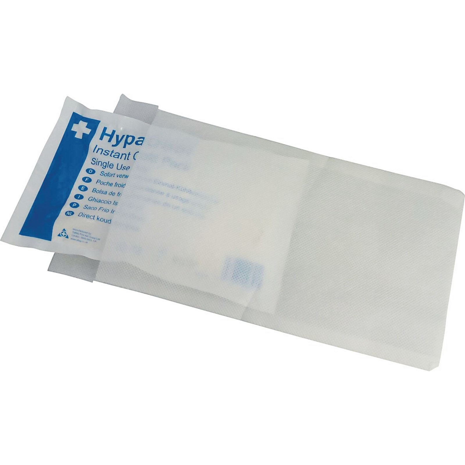 Protective Sleeves for Hot-Cold Packs