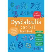The Dyscalculia Toolkit Book