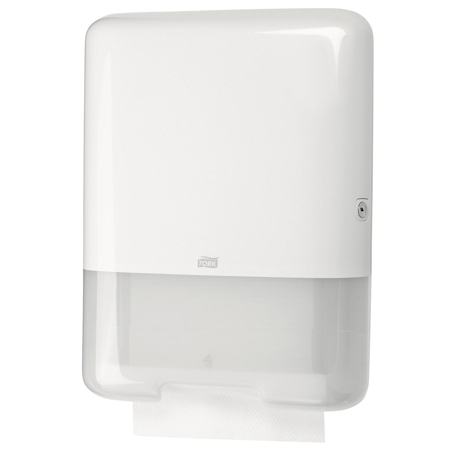 Singlefold Handtowel Dispenser