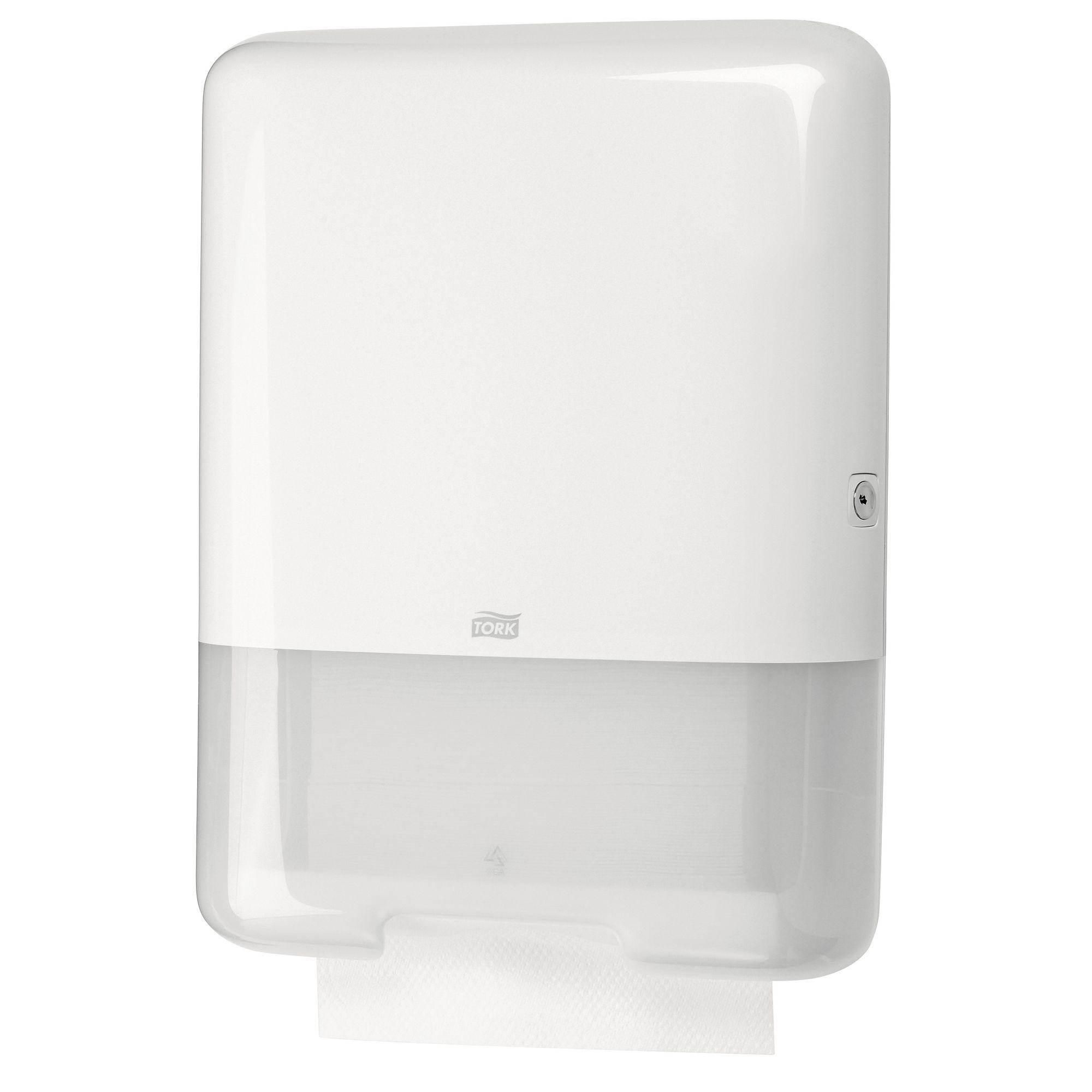 Tork Single Hand Towel Dispenser