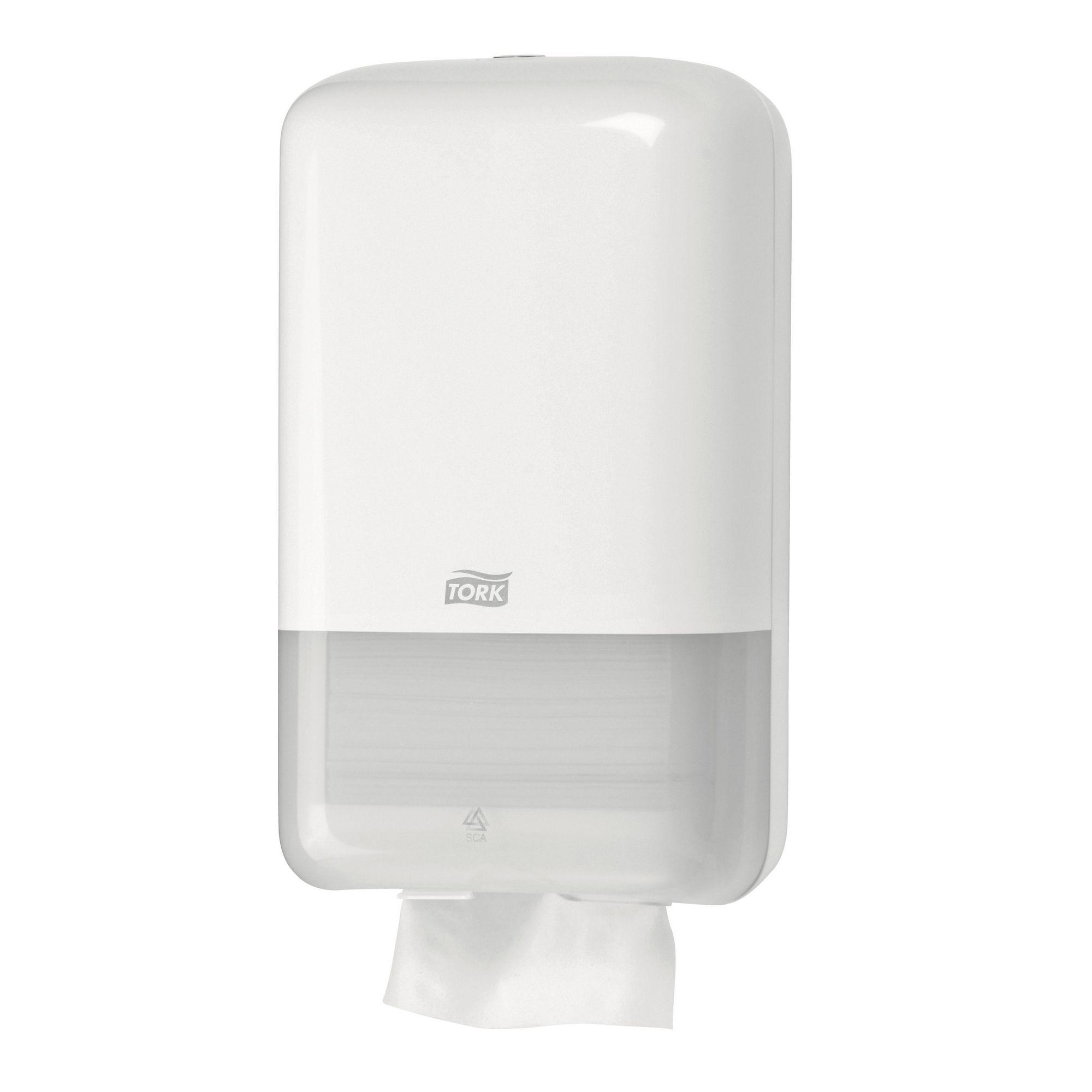 Tork Multifold Toilet Tissue Dispenser