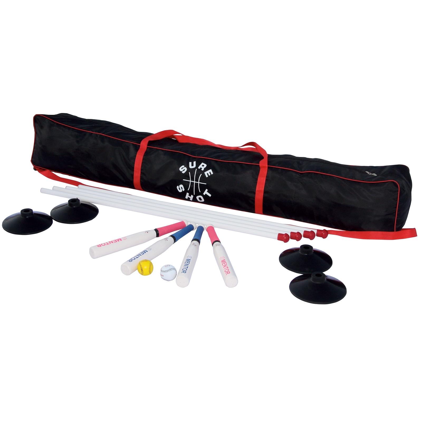 Sureshot Rounders Starter Pack