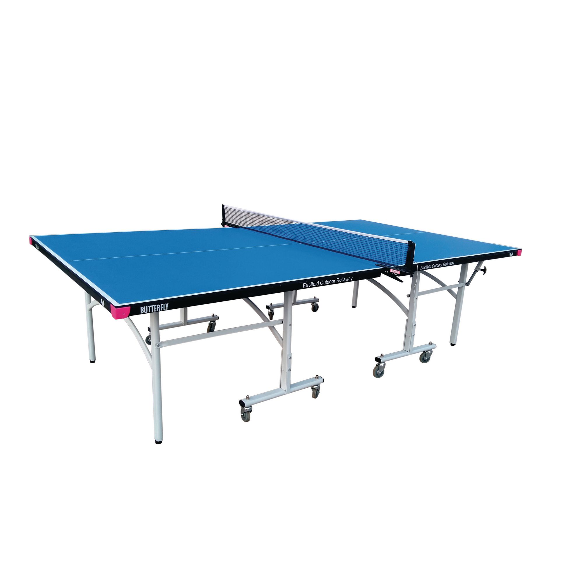 Butterfly Easifold Indoor U0026 Outdoor Table Tennis Table