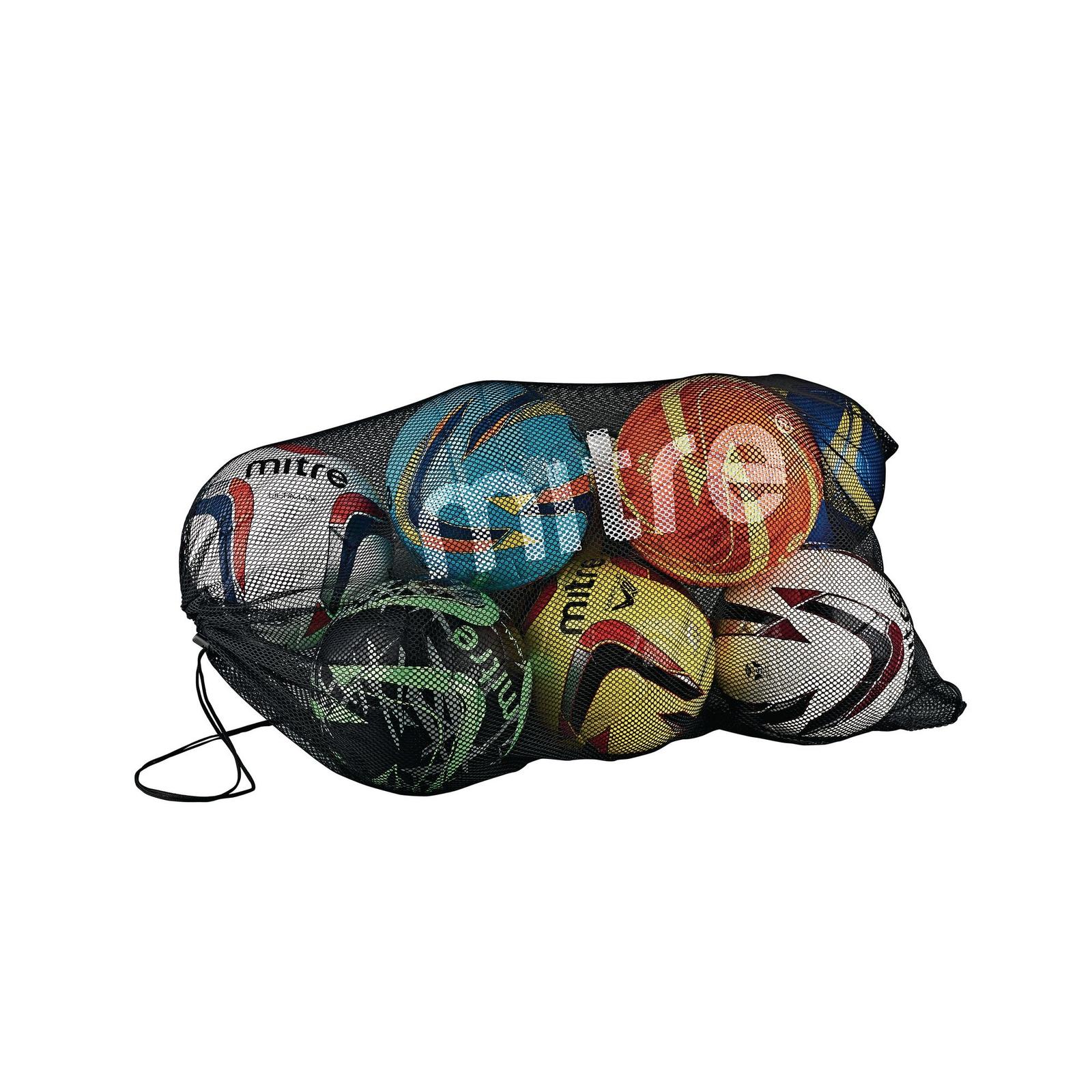 Mitre Mesh Ball Carrying Bag