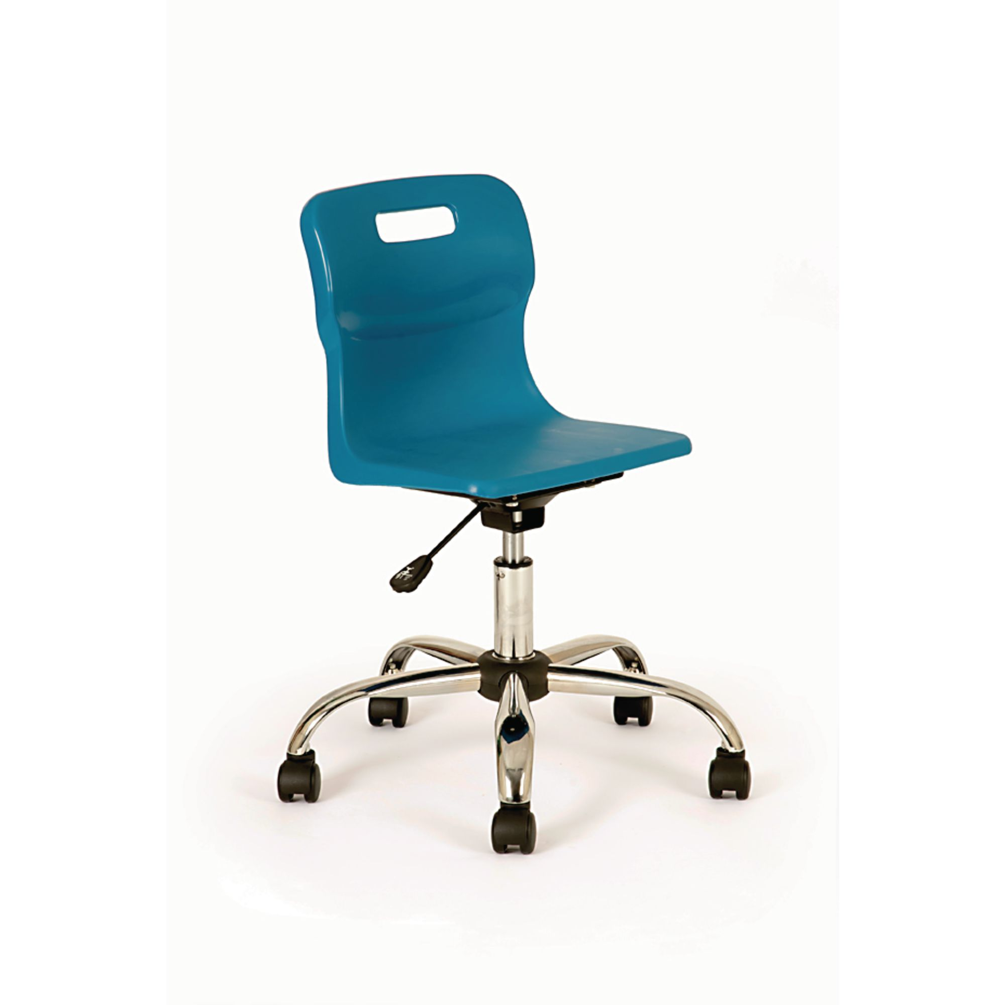 product gls educational supplies rh glsed co uk Aqua Blue Chairs Tufted Desk Chair Pink