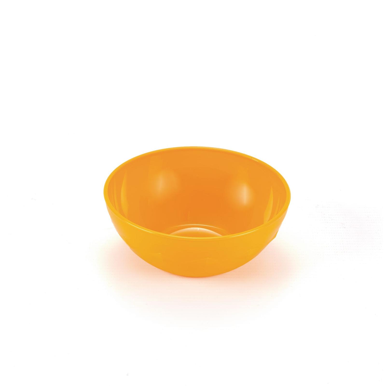 Harfield Dish Pack 120mm Yellow