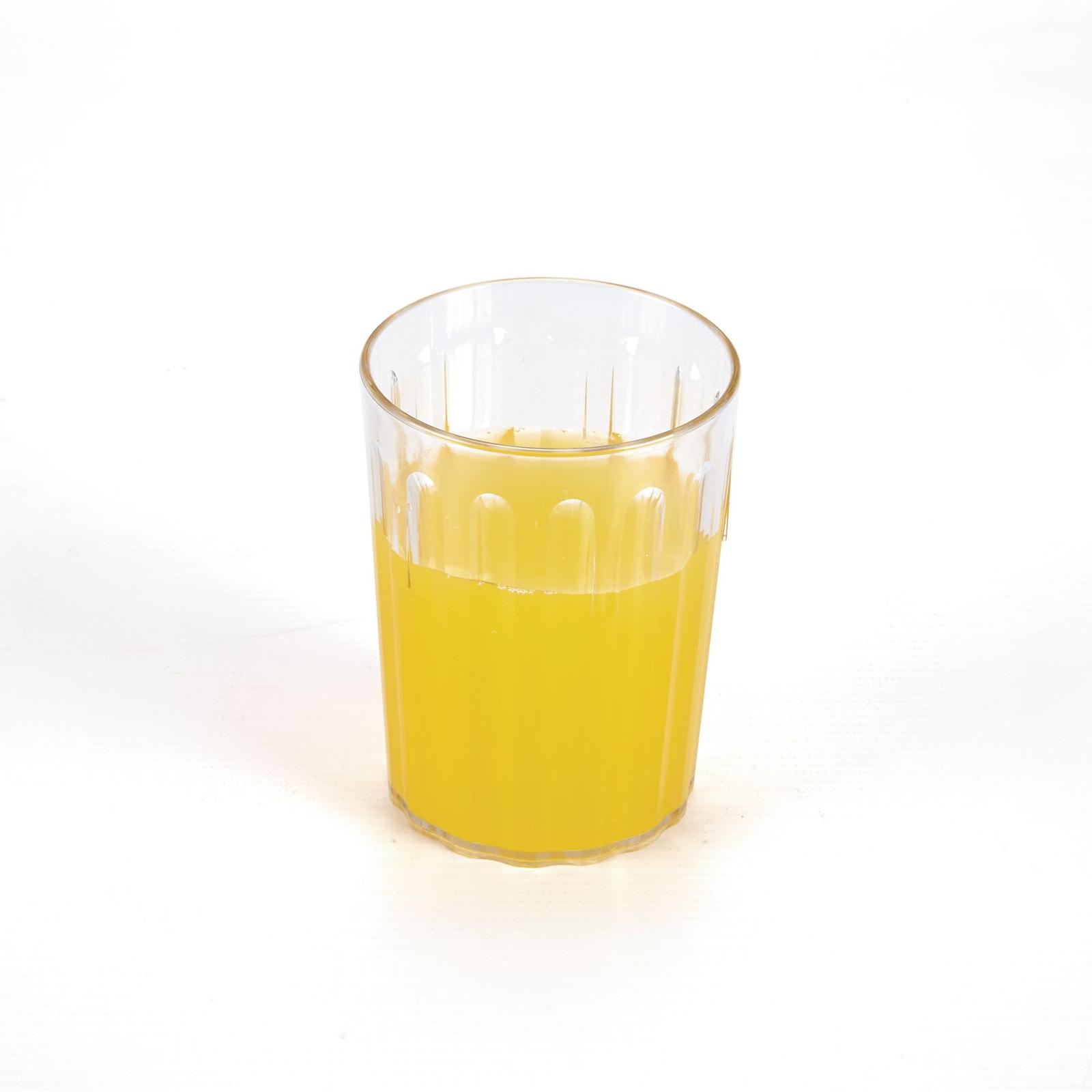 Clear Beakers - 224ml