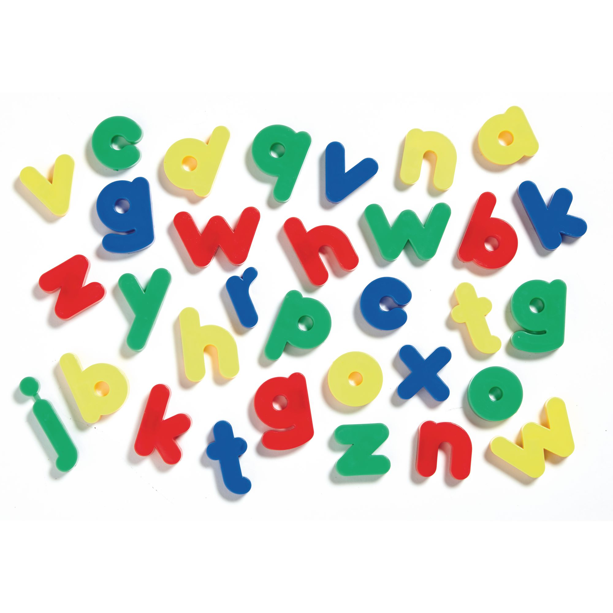 Lower Case Magnetic Letters Pack Of 52 Hope Education