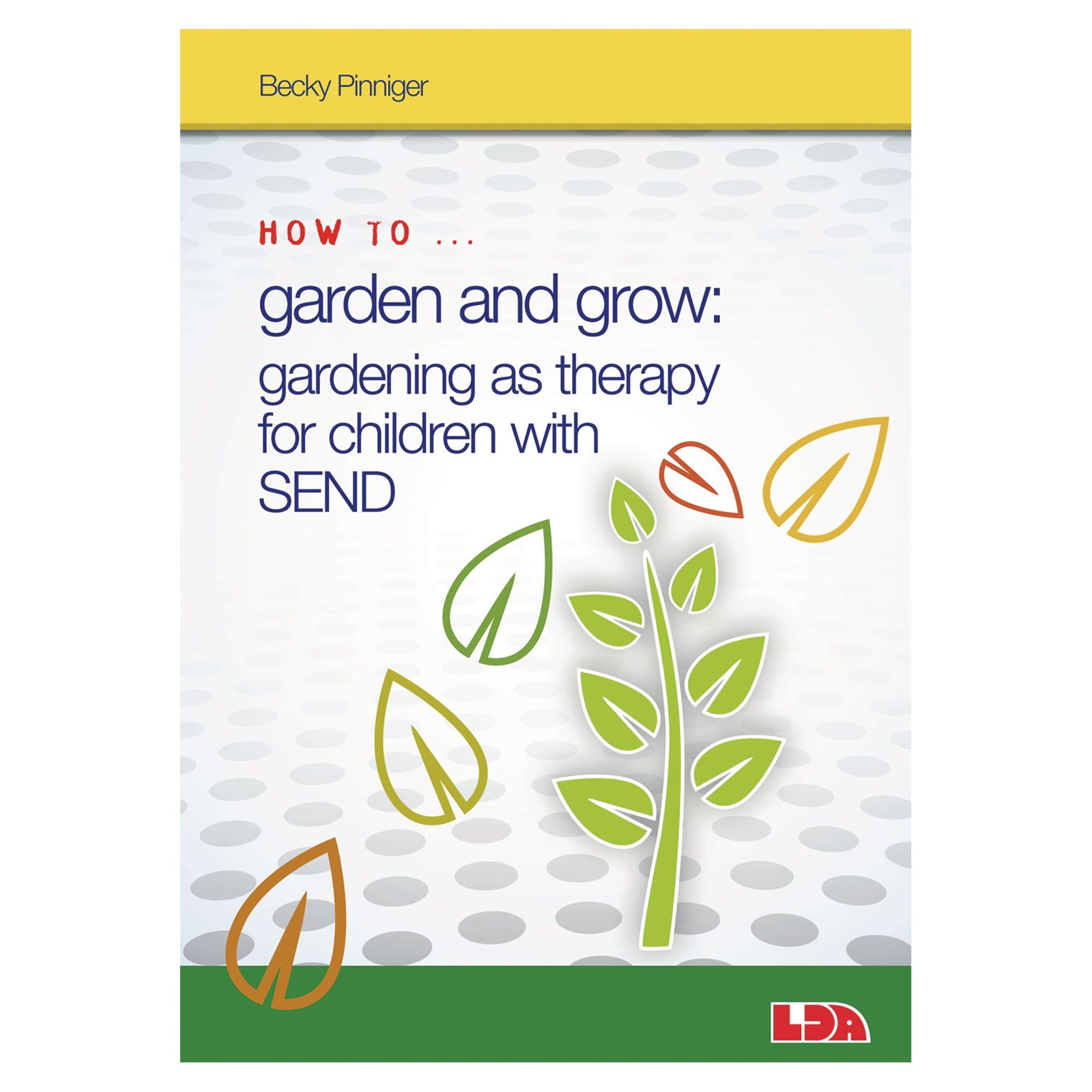 How to Garden and Grow with Children with SEND