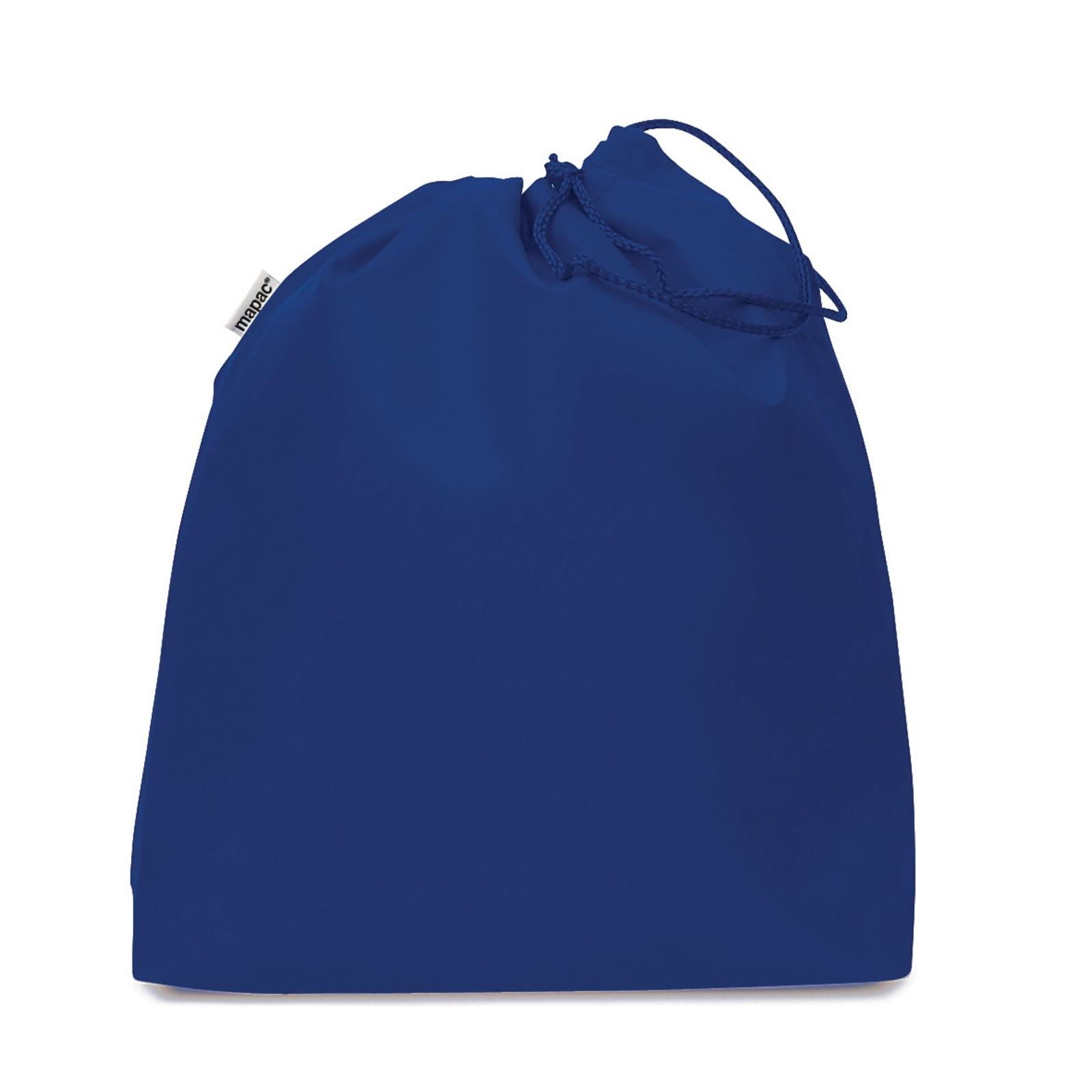 Plain Gym Bag Royal Blue - Pack of 25
