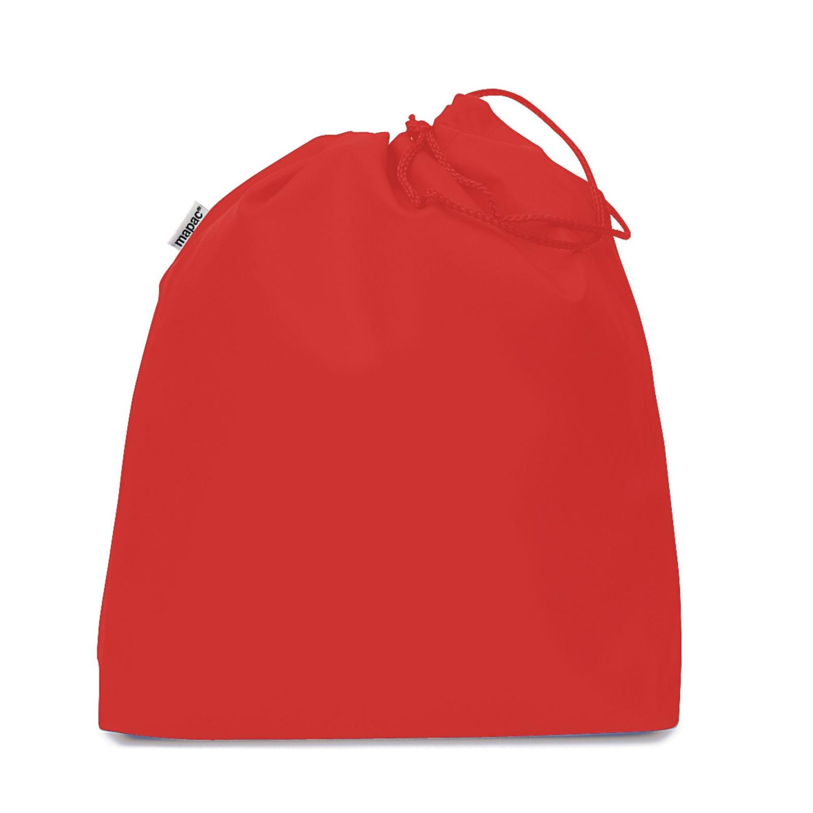 Plain Gym Bag Red - Pack of 25