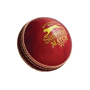 GM Junior Cricket Hard Ball 4 /& 3//4oz
