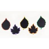 Leaf Chalkboards