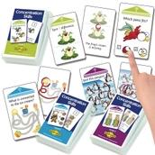 Concentration Skills Smart Chute Card Set