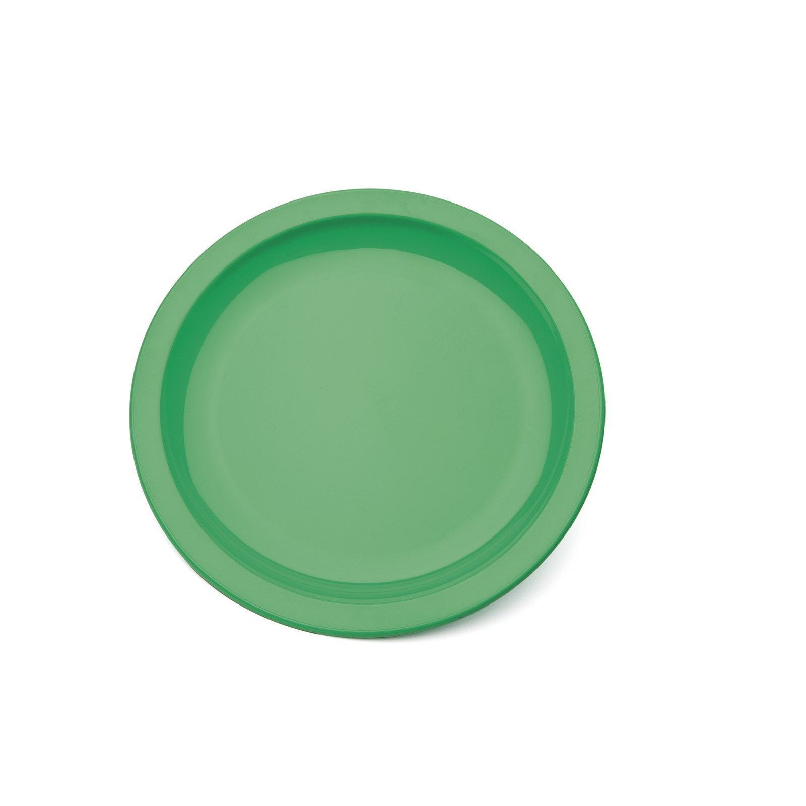 Polycarb Plate 225mm - Green