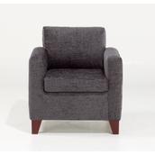 Monaco Chair - Grey