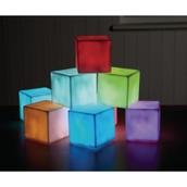 Colour Changing Cubes