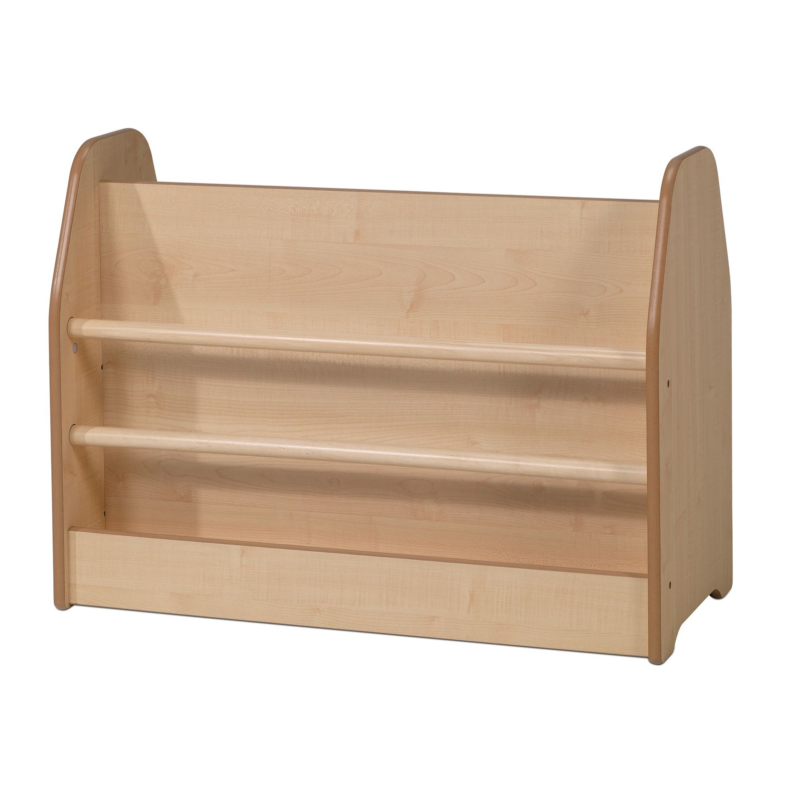 Playscapes Double Sided Book Storage