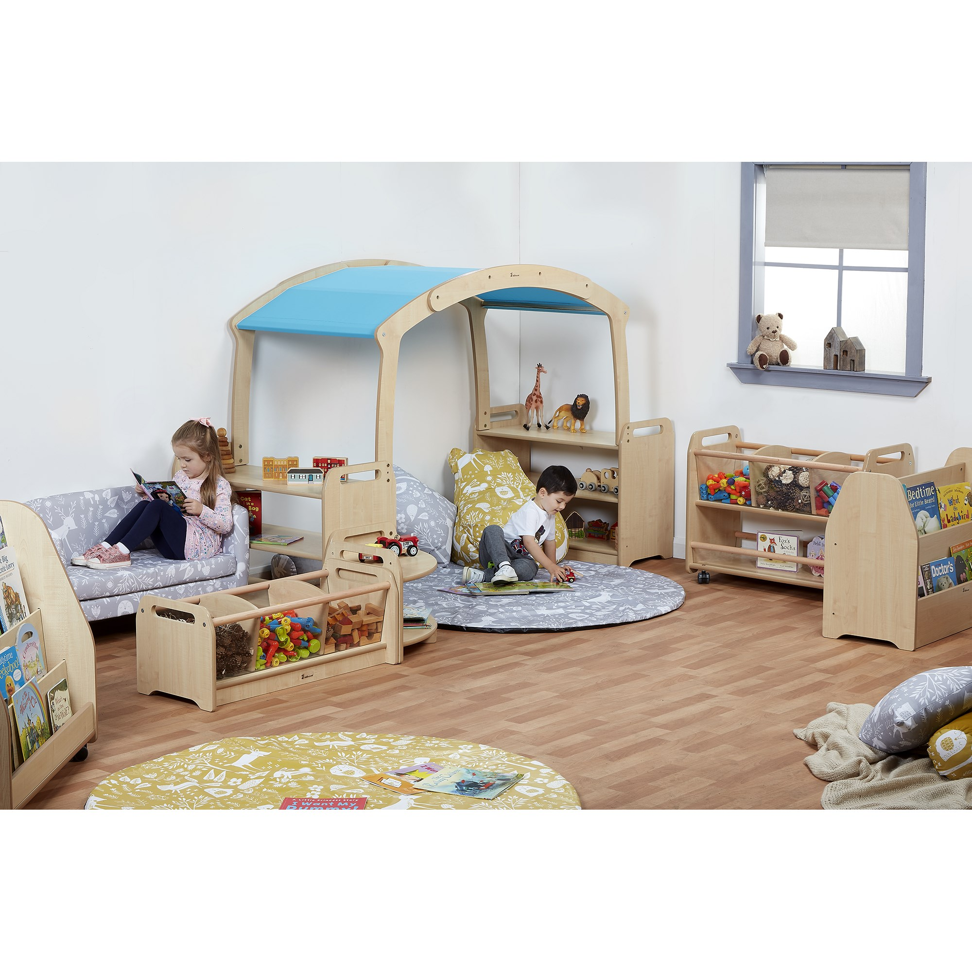 Playscapes Cosy Reading Corner